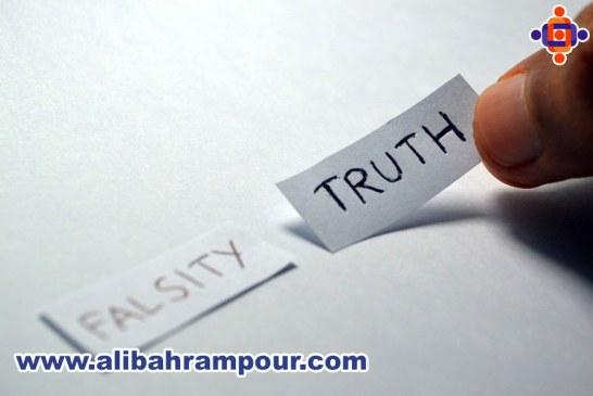 شناسایی دروغ در مذاکرات