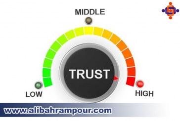 ایجاد اعتماد در مذاکرات تجاری