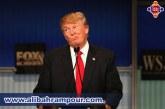 اشتباهات زبان بدن دونالد ترامپ در جلسات
