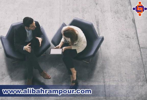 چهار عادت بدنی افرادی با اعتماد به نفس