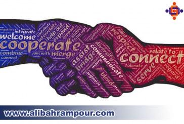 آموزش همکاری در مذاکرات فروش